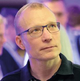 Björn Sandberg