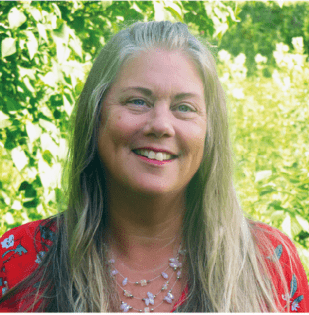Jenny Persson