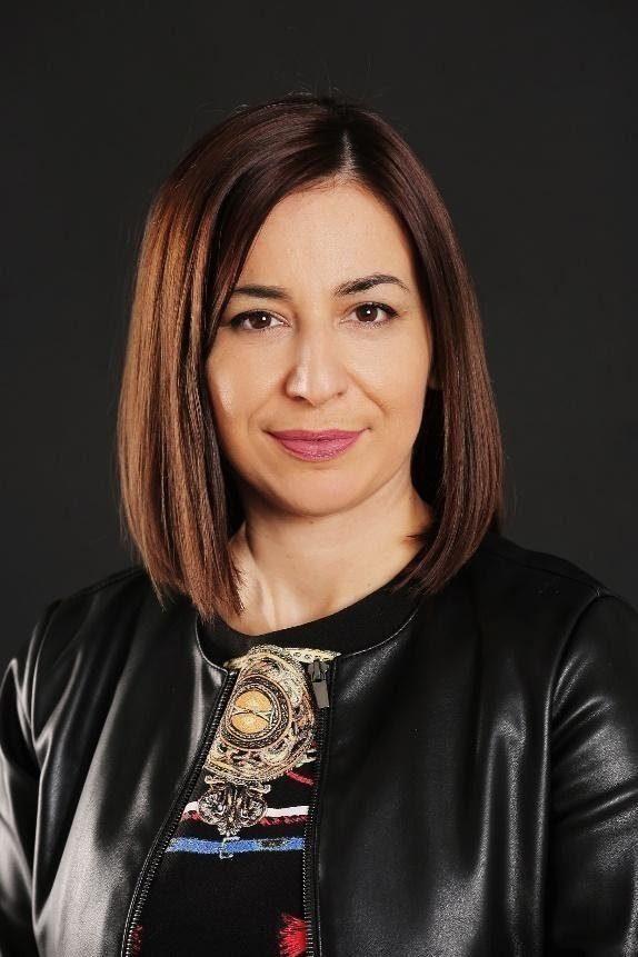 Maja Majstorović Hajduković