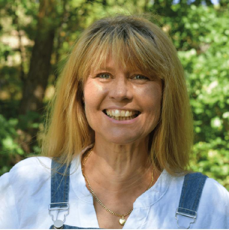Pia-Maria Thorén